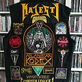 Epic Doom Vest Battle Jacket