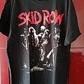 Skid Row - TShirt or Longsleeve - Skid Row - Band Shirt
