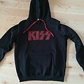Kiss - Hoodie Hooded Top