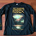 Atlantean Kodex - TShirt or Longsleeve - Atlantean Kodex - The Couse Of Empire LS