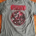 Kreator - Pleasure To Kill Shirt