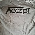 Accept - Logo Shirt