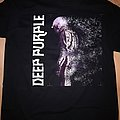 Deep Purple - Woosh! Shirt