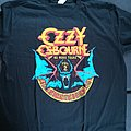 Ozzy Osbourne - No More Tours 2 Shirt
