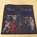 Black Sabbath - Live Evil patch