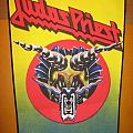 searching for Judas Priest - Defenders of the Faith backpatch