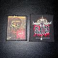 Slayer - Patch - Slayer - patches