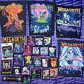 Megadeth collection Patch