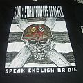 S.O.D. - Speal English Or Die