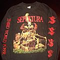Sepultura third world posse 1992