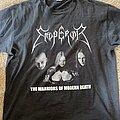 """Emperor """"IX Equilibrium"""" shirt"""