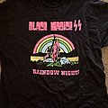 "Black Magick SS ""Rainbow Nights"""