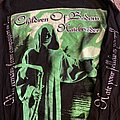 Children Of Bodom - TShirt or Longsleeve - Children Of Bodom 'Hatebreeder' longsleeve