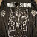 Dimmu Borgir - TShirt or Longsleeve - Dimmu Borgir double logo long sleeve