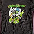 Static-X deadstock shirt