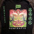 "Morbid Angel ""American Domination Tour 1995"" TShirt or Longsleeve"