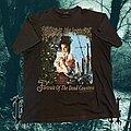 """Cradle Of Filth - TShirt or Longsleeve - Cradle Of Filth """"Portrait"""" OG shirt"""