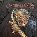 Cannibal Corpse - TShirt or Longsleeve - Cannibal Corpse 'Kill' shirt