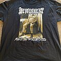 "Devourment - TShirt or Longsleeve - Devourment ""Molesting The Decapitated"" shirt"