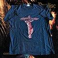 """Paradise Lost - TShirt or Longsleeve - Paradise Lost """"Gothic"""" OG shirt"""