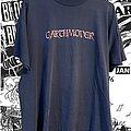 "Earthmover - TShirt or Longsleeve - Earthmover ""Themes"" shirt"