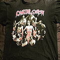 Cannibal Corpse - TShirt or Longsleeve - Cannibal Corpse tour shirt