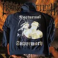 """Cradle Of Filth - Hooded Top - Cradle Of Filth """"Nocturnal Supremacy"""" hoodie"""