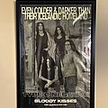 Type O Negative - Other Collectable - Type O Negative Bloody Kisses promo poster