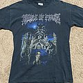 Cradle Of Filth - TShirt or Longsleeve - Cradle Of Filth turn up the horror