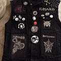 Noothgrush - Battle Jacket - Vest