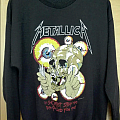 Metallica - The shortest Straw TShirt or Longsleeve