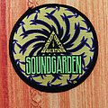 Soundgarden - BadMotorFinger Patch