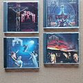Messiah CDs Collection