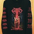 Gutted - Bleed for us to Live TShirt or Longsleeve