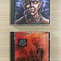 Creepmime CDs Tape / Vinyl / CD / Recording etc