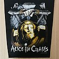 Alice in Chains - Bleed the Freak  Patch