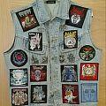 Death Vest Battle Jacket