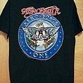 Aerosmith - Aero Force One  TShirt or Longsleeve