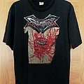Dismember - lndecent and obscene  TShirt or Longsleeve