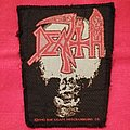 Death - lndividual Thought Patterns  Patch