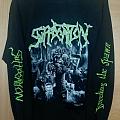 Suffocation - Breeding the Spawn TShirt or Longsleeve