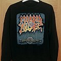 Morbid Angel - Abominations of Desolation  TShirt or Longsleeve
