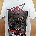 Aerosmith - TShirt or Longsleeve - Aerosmith - Get a Grip