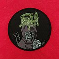 "Death ""Leprosy"" Patch"