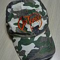 Obituary Cap Other Collectable