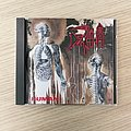 Death - Tape / Vinyl / CD / Recording etc - Death - Human