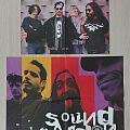 SoundGarden posters