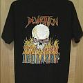 Devastation - Idolatry