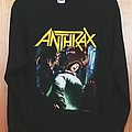 Anthrax - Spreading the Disease TShirt or Longsleeve