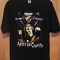Alice in Chains - Bleed the Freak  TShirt or Longsleeve